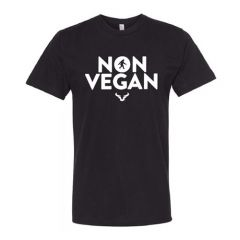 American Apparel Non-Vegan T-Shirt